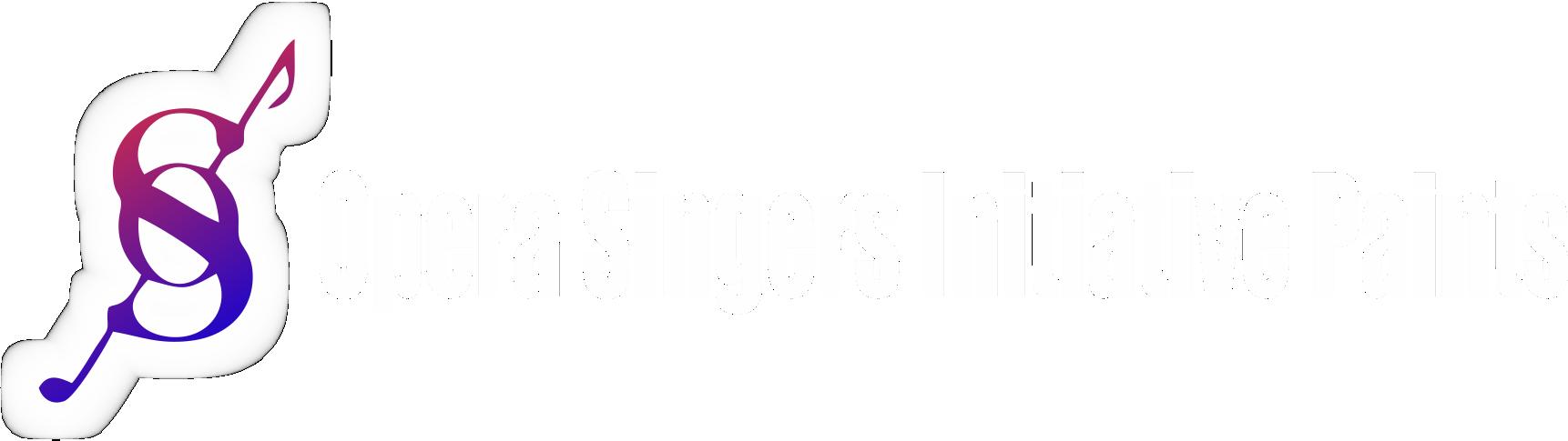 Opera Singers Initiative Paints